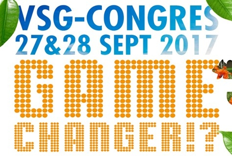 VSG Congres – Bewegen In De Openbare Ruimte