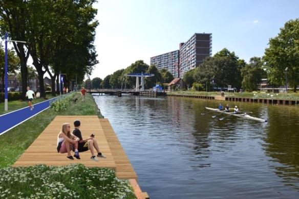 Sportkanaal Tilburg