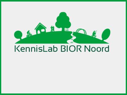 Samenwerking KennisLab BIOR Noord