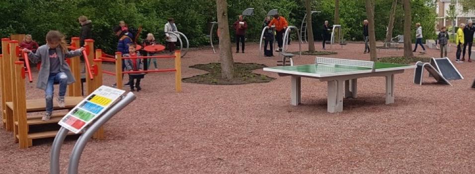Wilhelminspark