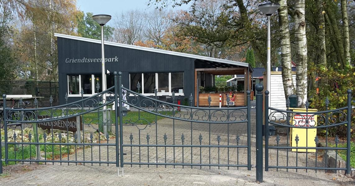 Grientsveenpark