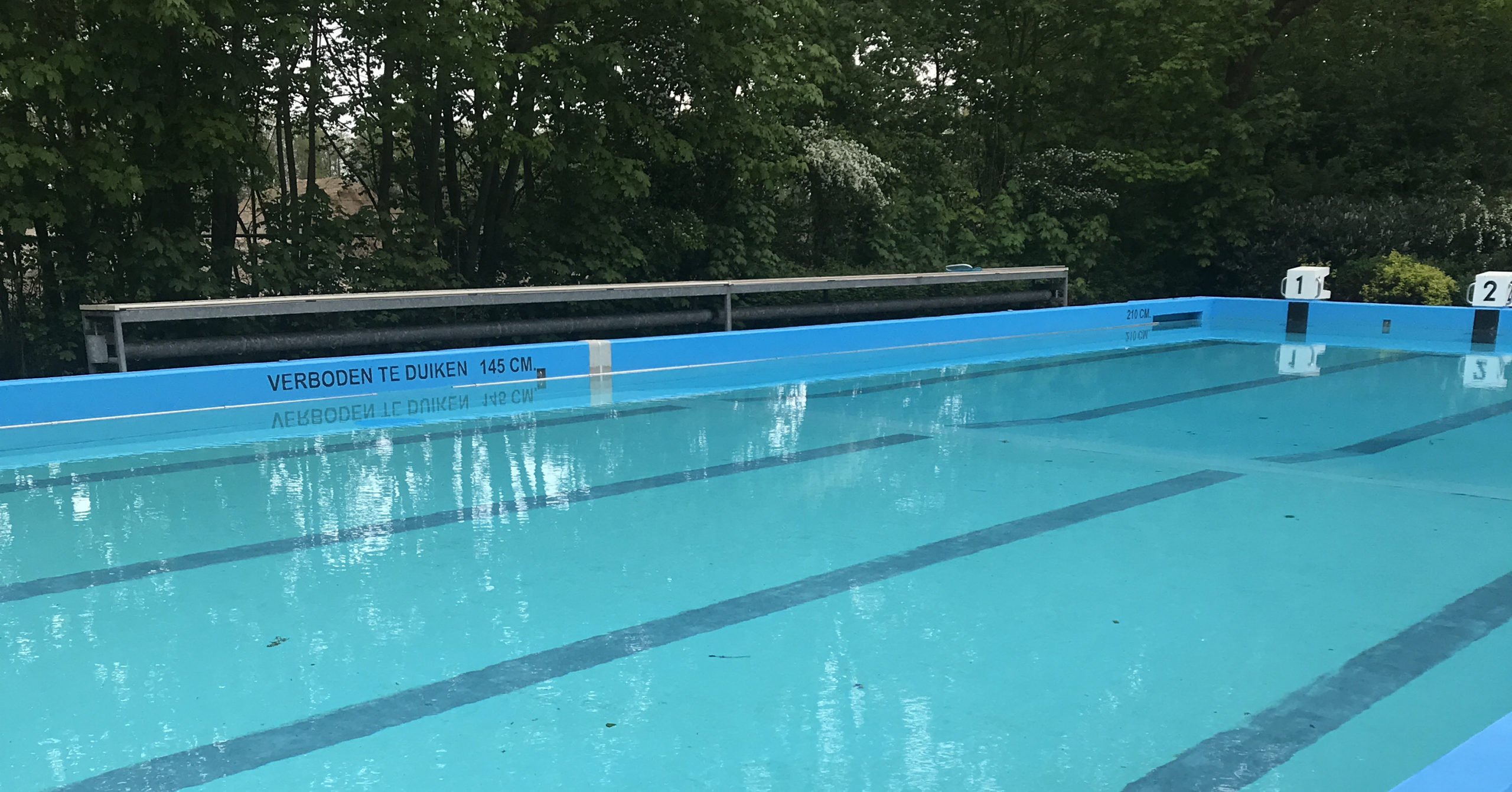 Zwembad De Buinerstreng