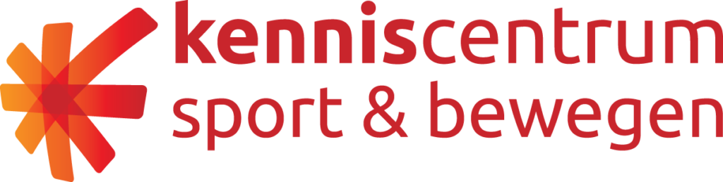 logo kenniscentrum sport