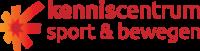 logo kenniscentrum sport