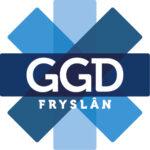 ggd fryslan logo