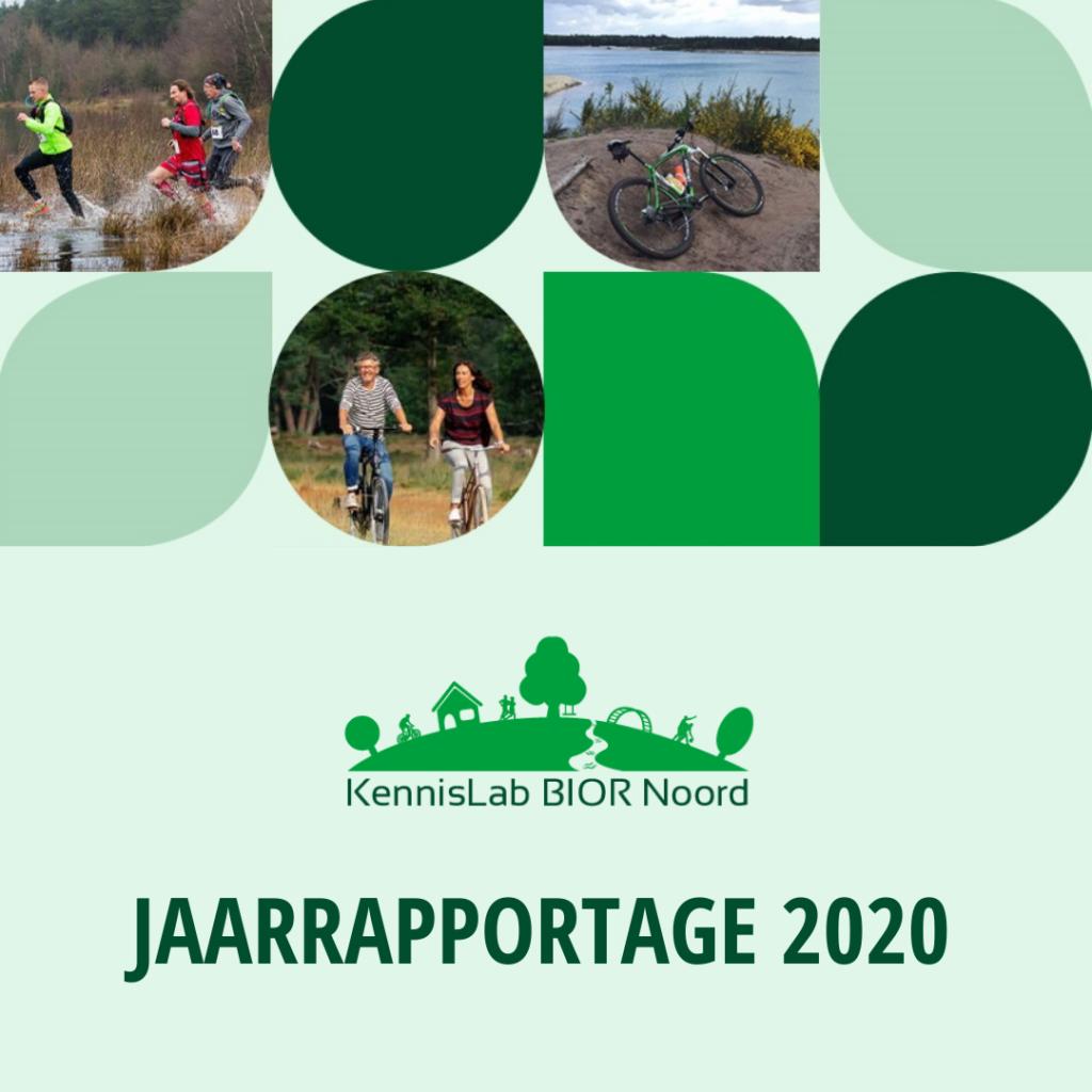 JAARRAPPORTAGE 2020 afbeelding