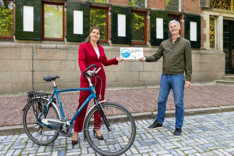 bior groningen fiets