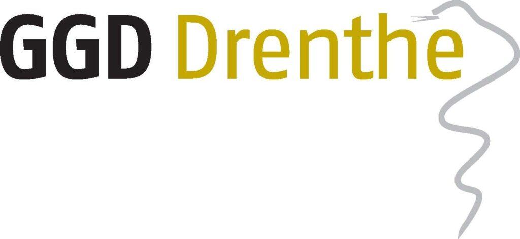 Logo GGD Drenthe