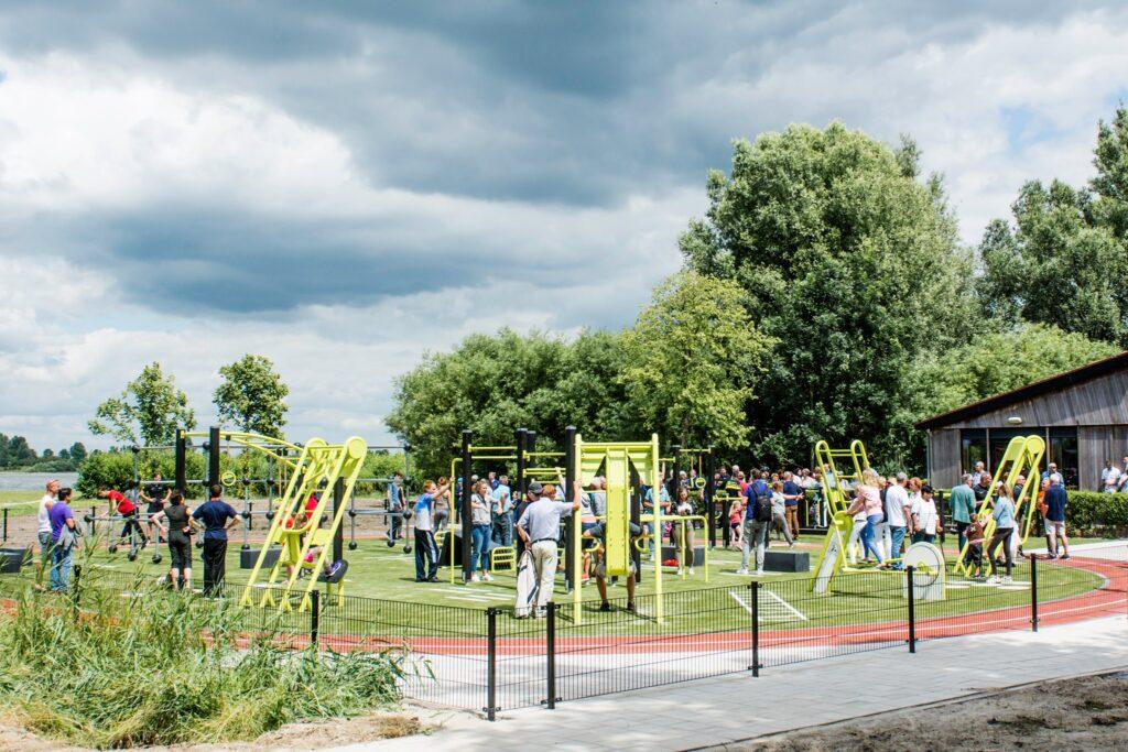 AA Park, Zoetermeer